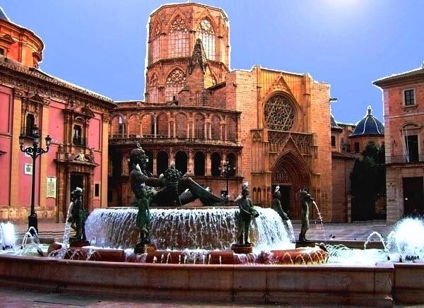 Valencia Centro