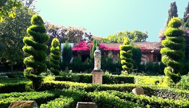 Valencia Verde: Jardines Urbanos