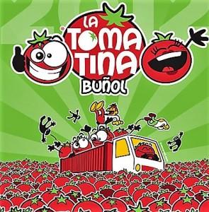 tomatina-2012