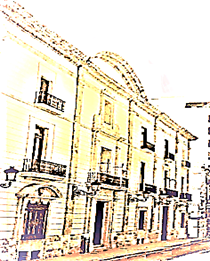 Casa Enseñanza