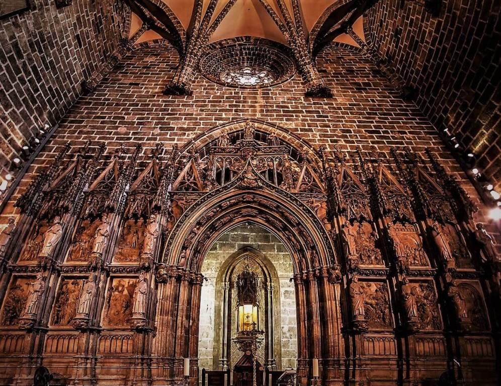 El Arte Sacro y el Santo Grial