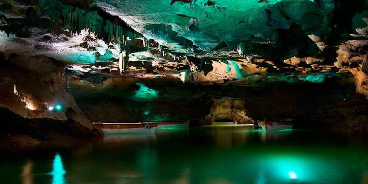 Valencia y las Cuevas de San José