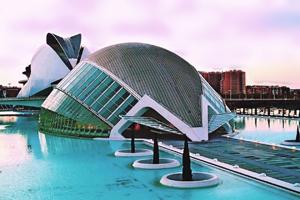 Città Arte e Scienze
